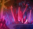 Crystal Canopy