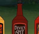 Devil's Spit