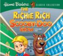 The Richie Rich/Scooby-Doo Show: Volume One