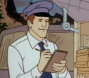 Johnny (Hang in There, Scooby-Doo)