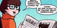Velma's Monsters of the World: Werewolves