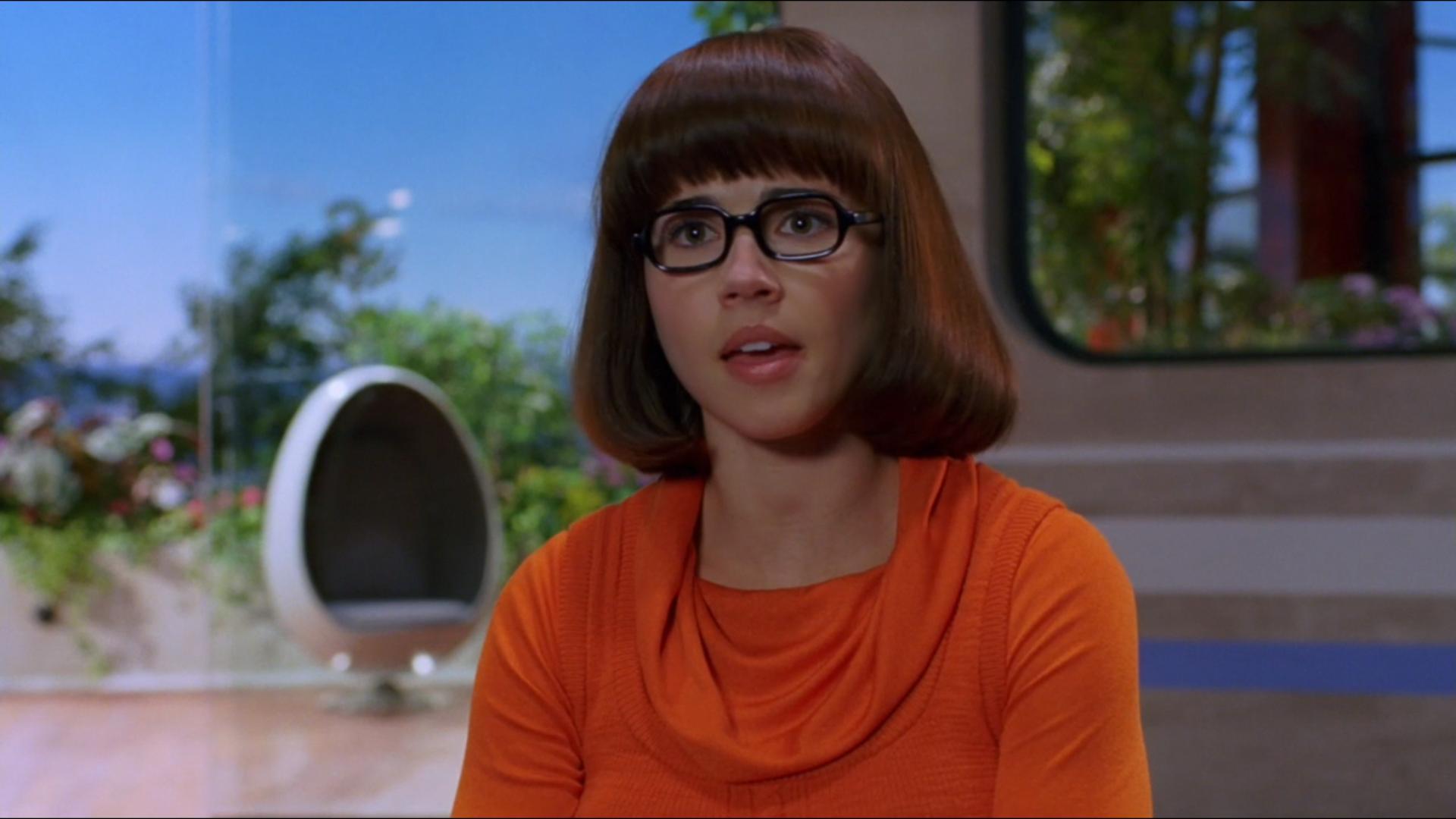 Scooby Doo 2 Velma