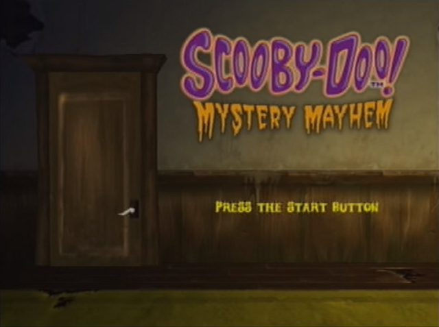 File:Mystery Mayhem menu (PS2).png