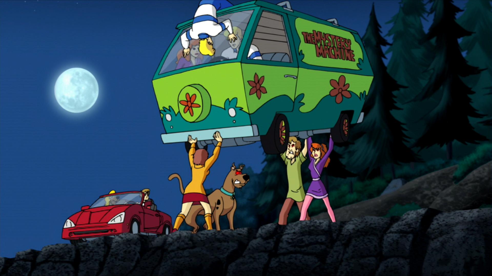 A Scooby-Doo Valentine | Scoobypedia | FANDOM powered by Wikia