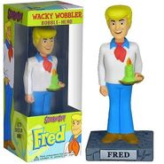 Fred Wacky Wobbler