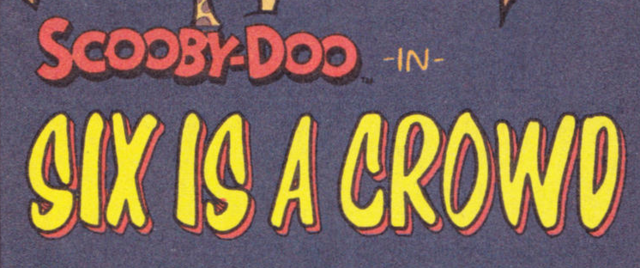 File:Six is a Crowd title card.png
