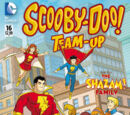 Scooby-Doo! Team-Up issue 16 (DC Comics)