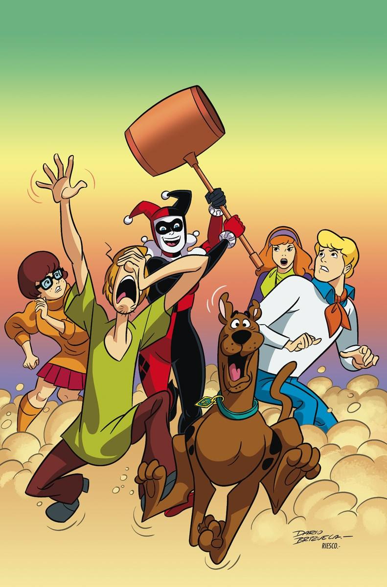 Scooby-Doo! Team-Up issue 21   Scoobypedia   Fandom ...