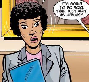 Beverly Hemings