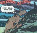 The Horrible Hound Sound