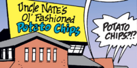 Uncle Nat's Ol' Fashioned Potato Chips