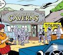Saltpeter Caverns