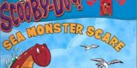 Scooby-Doo! Sea Monster Scare