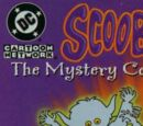 Scooby-Doo! The Mystery Card Game Caper