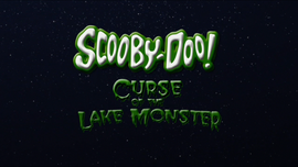 Curse of the Lake Monster title card
