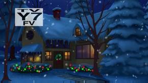 Braiden and Aiden's home