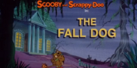 The Fall Dog
