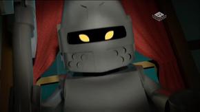 Black Knight (Knight Time Terror)