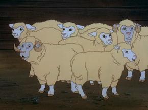Sheep (Scooby Roo)