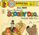 Scooby Doo... Where Are You! issue 10 (Charlton Comics)