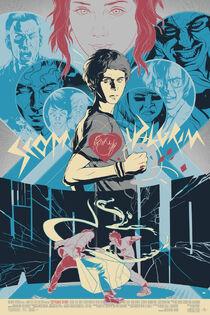 Scott-Pilgrim-poster 340