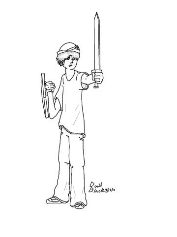 File:Causal knight outline by mrslayzer-d2yltjd.png