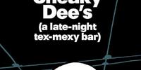 Sneaky Dee's