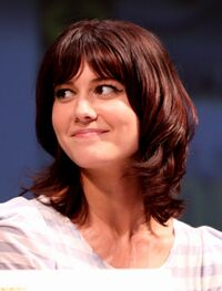 Mary Elizabeth Winstead
