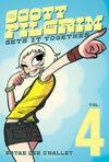 Unused Lisa Miller Volume 4 Cover