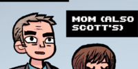 Scott's Mom & Dad