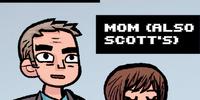 Scott's Mom & Dad