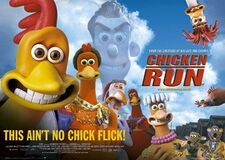 Chicken run ver1
