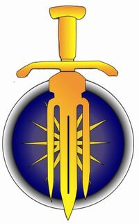 Hurric insignia
