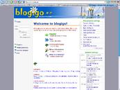 Blogigo