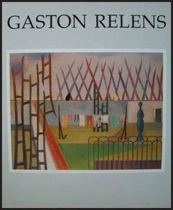 Gaston Relens 1990