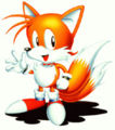 Tails 1