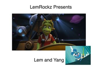 Lem and Yang