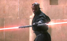 Darth Maul Opponent Image