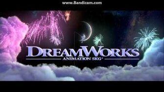 Opening to Kung Fu Panda 2 2011 DVD-0