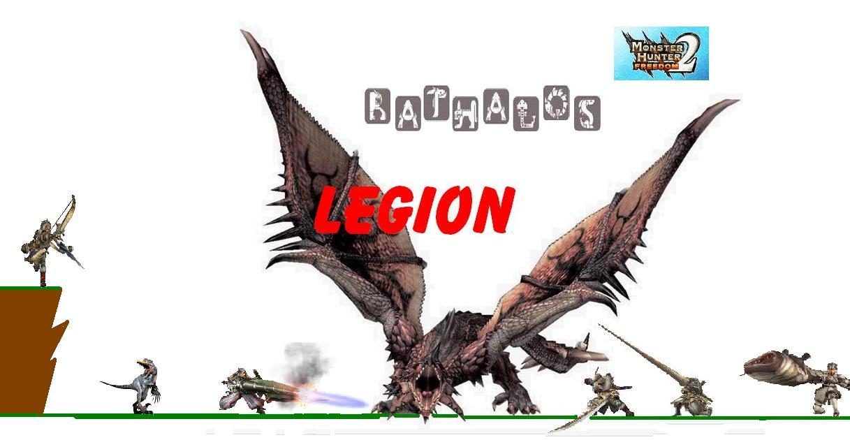 Rathay legion2