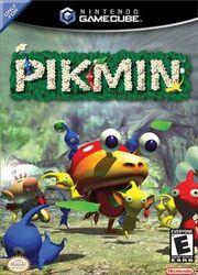 2001 - Pikmin