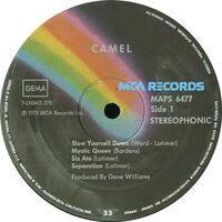 Camel - Camel(5)