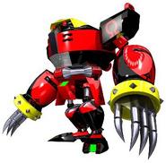 SonicHeroes-Omega