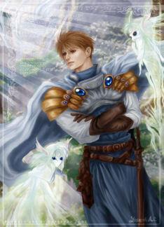 Zephyr Knight small
