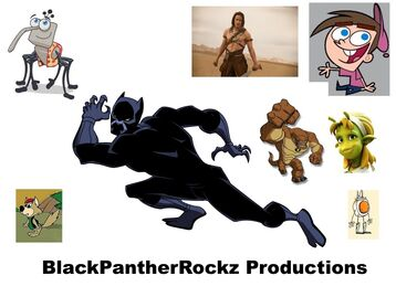 BlackPantherRockz Productions