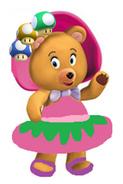 Tessie bear special