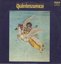 Quintessence - Self