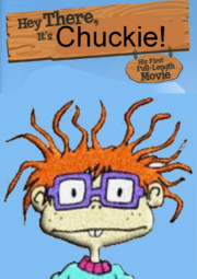 Hey There It's Chuckie