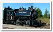 Gramling Locomotive Works - Flagg Coal Co