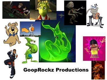 GoopRockz Productions
